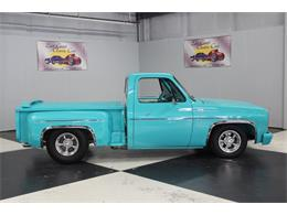 Picture of '81 C10 Offered by East Coast Classic Cars - MDDW