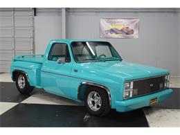 Picture of 1981 Chevrolet C10 located in Lillington North Carolina - $27,000.00 Offered by East Coast Classic Cars - MDDW