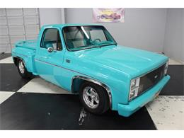 Picture of 1981 C10 - $27,000.00 Offered by East Coast Classic Cars - MDDW