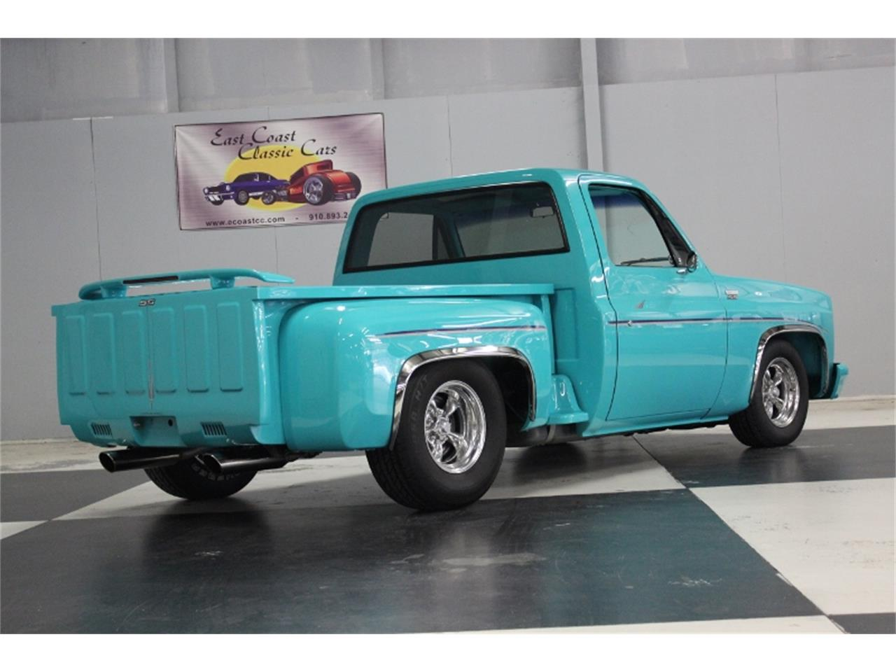 Large Picture of '81 C10 located in North Carolina - MDDW