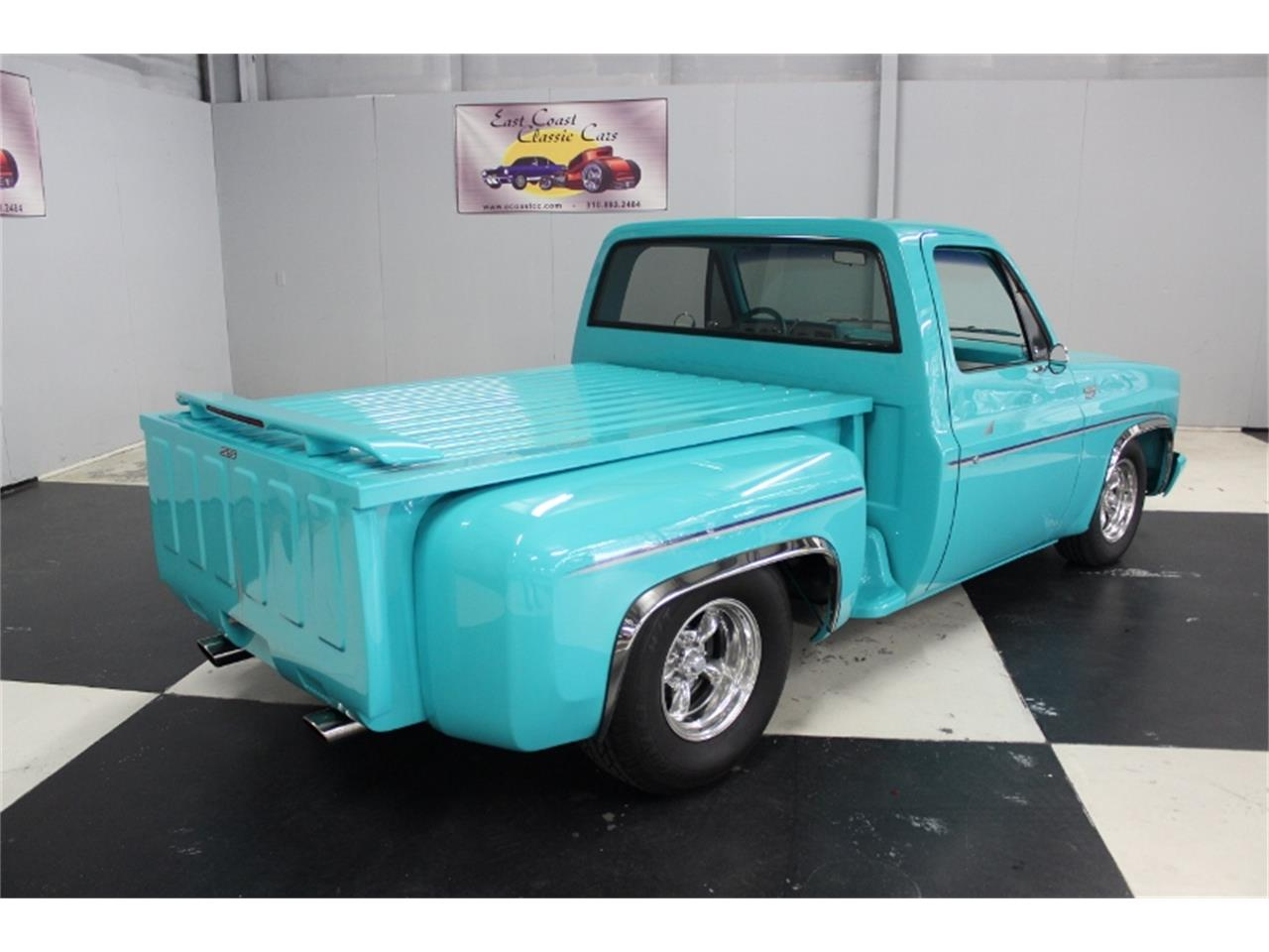 Large Picture of '81 C10 located in North Carolina Offered by East Coast Classic Cars - MDDW