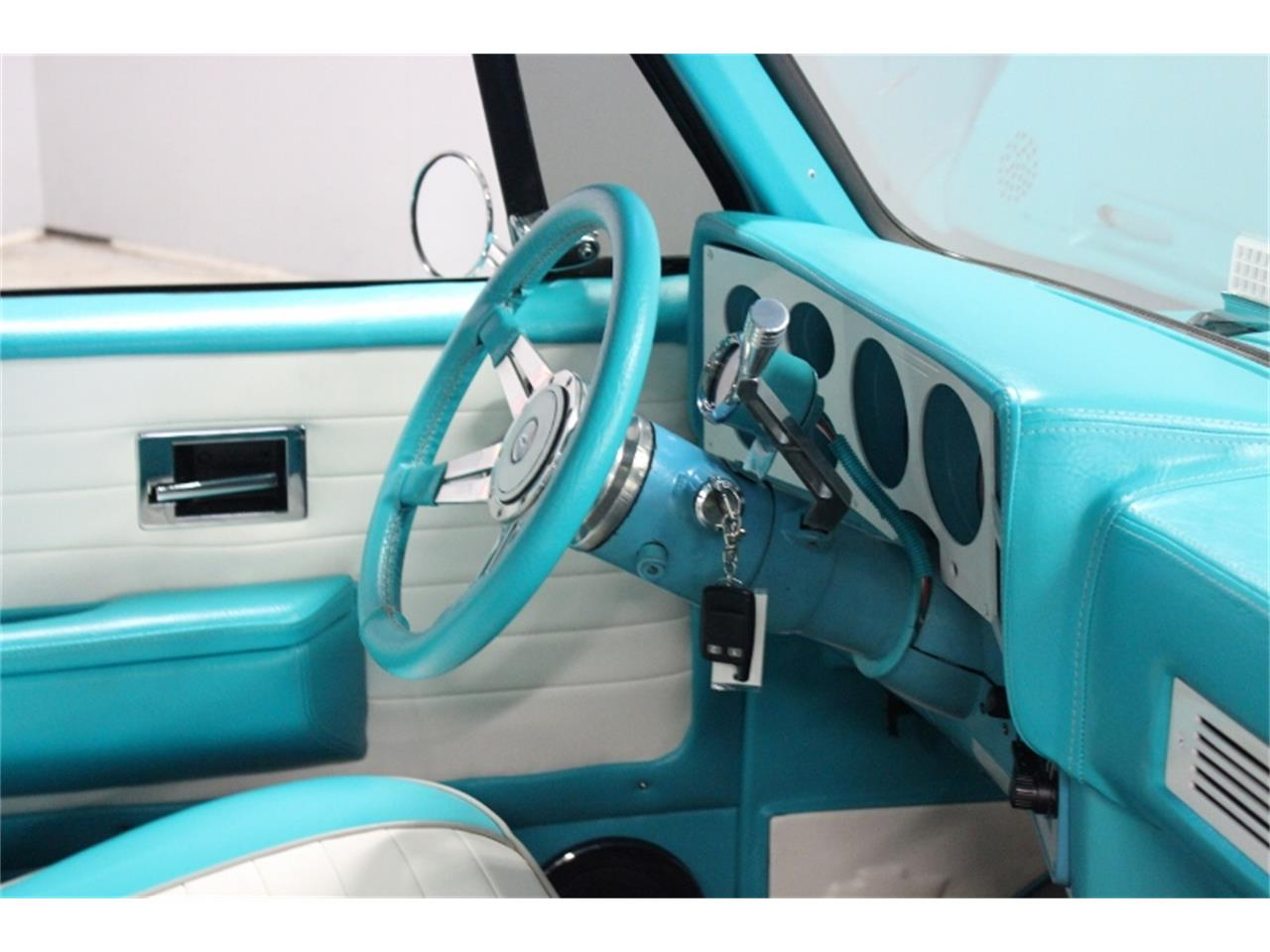 Large Picture of '81 Chevrolet C10 Offered by East Coast Classic Cars - MDDW