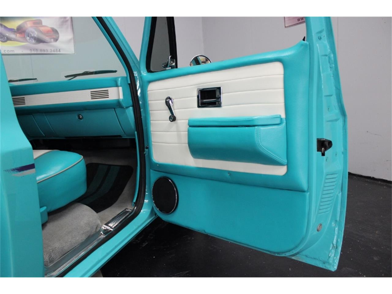 Large Picture of 1981 C10 located in North Carolina Offered by East Coast Classic Cars - MDDW