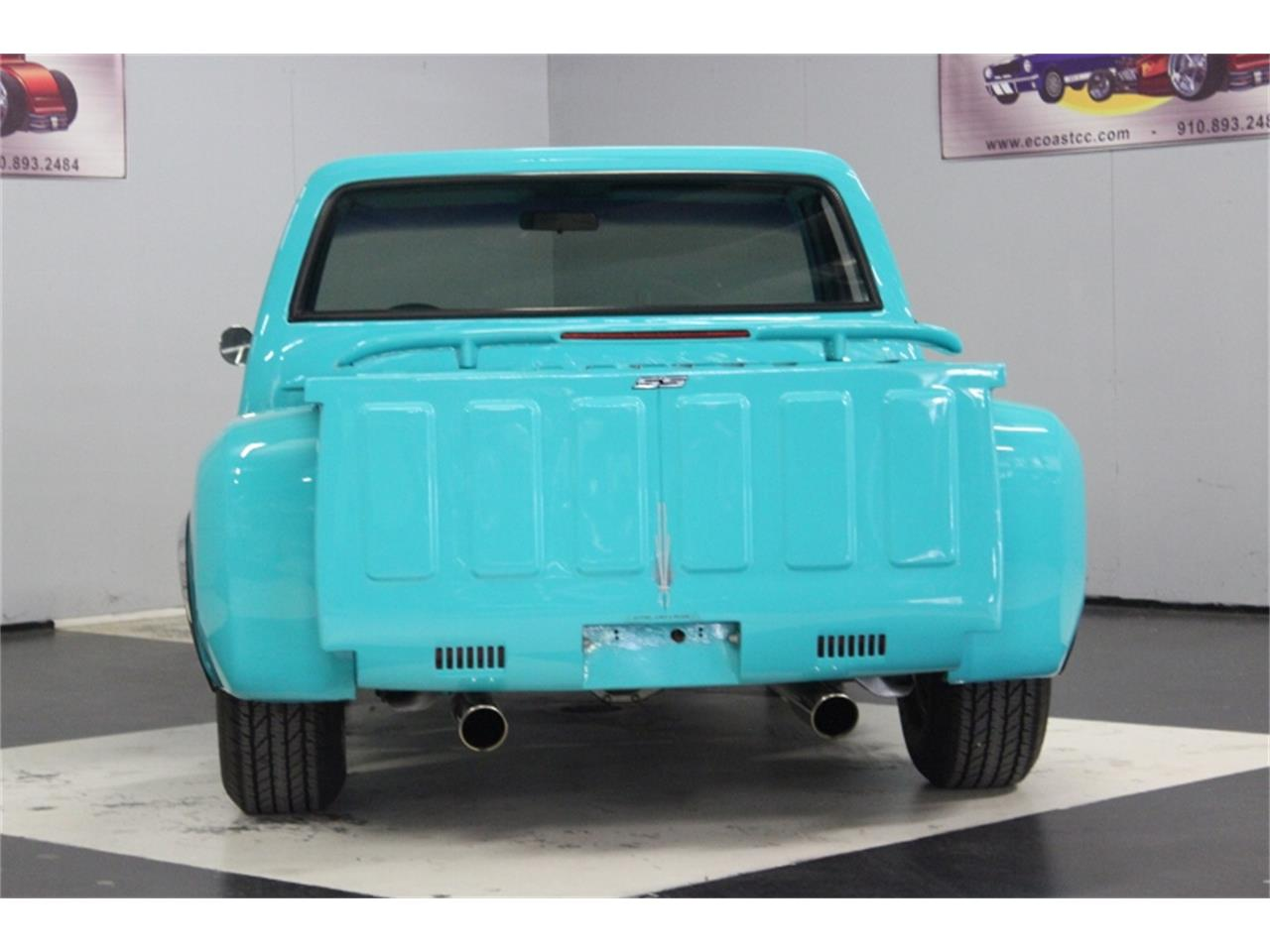 Large Picture of 1981 Chevrolet C10 located in North Carolina - $27,000.00 - MDDW