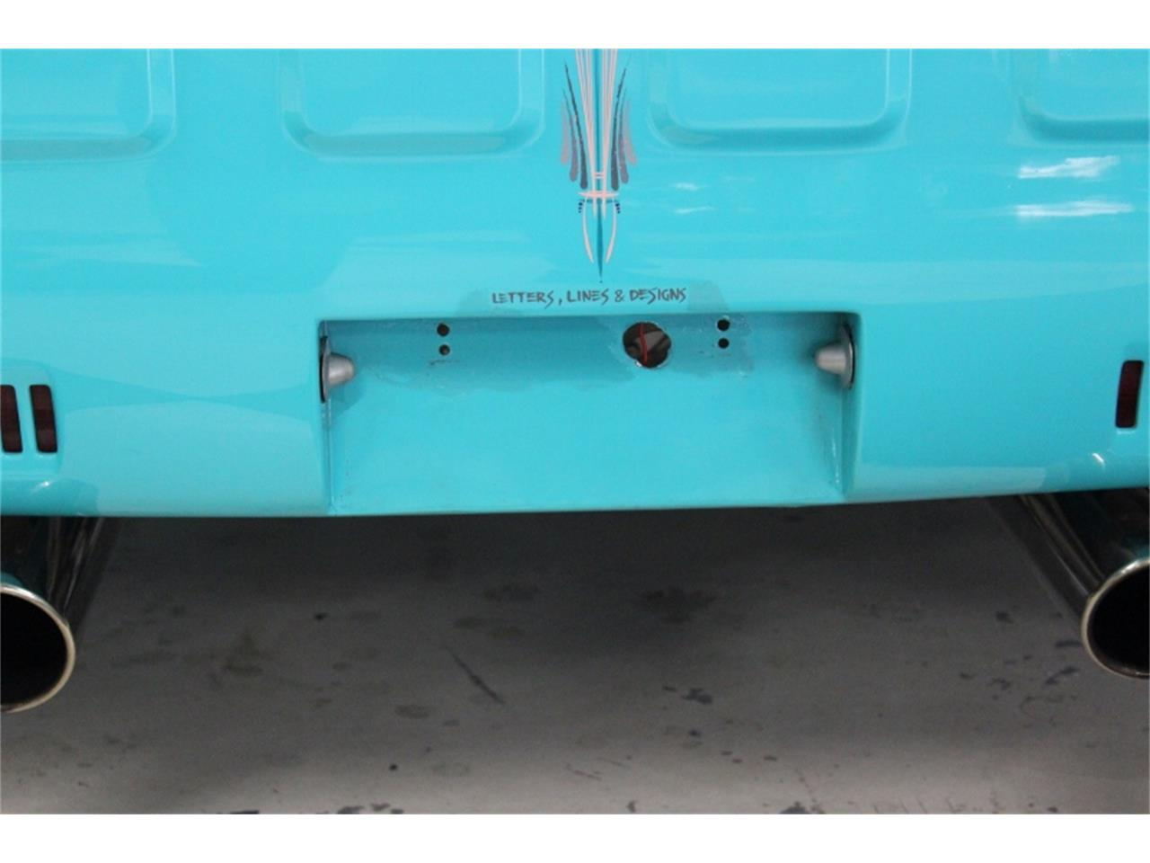 Large Picture of '81 Chevrolet C10 located in Lillington North Carolina - $27,000.00 - MDDW