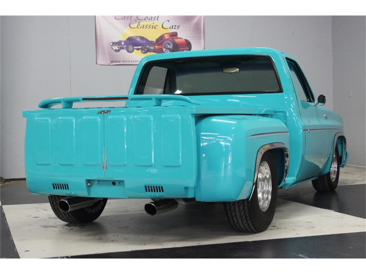Large Picture of '81 Chevrolet C10 located in North Carolina - MDDW