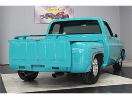 Picture of '81 Chevrolet C10 Offered by East Coast Classic Cars - MDDW
