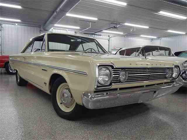 Picture of '66 Belvedere 2 - MDDX
