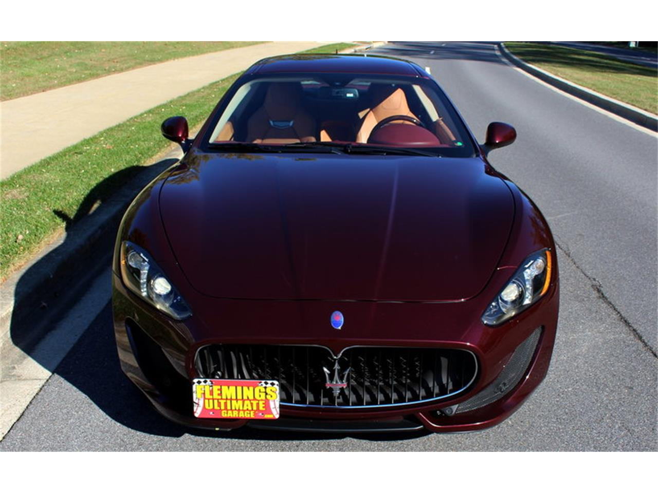 Large Picture of '14 GranTurismo - MDED