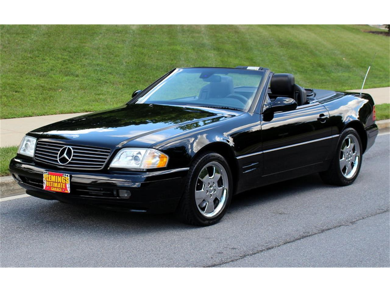 Large Picture of '00 SL500 - MDEJ