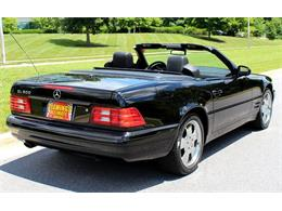 Picture of '00 SL500 - MDEJ