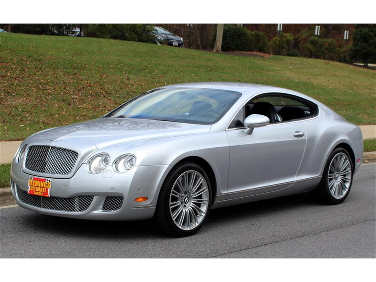 Large Picture of 2008 Continental located in Rockville Maryland - $69,990.00 - MDEM