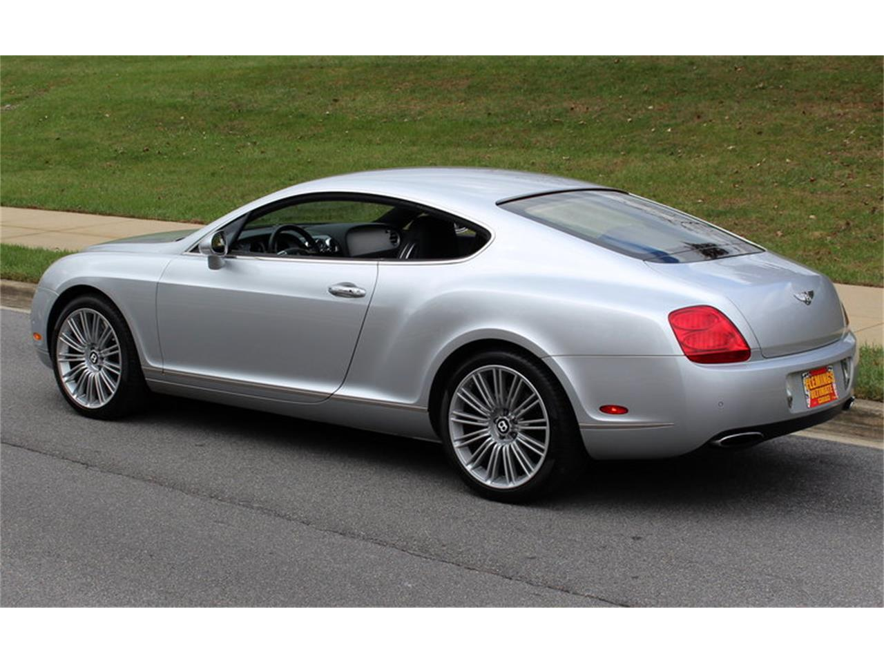 Large Picture of 2008 Continental Offered by Flemings Ultimate Garage - MDEM