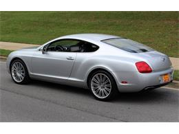 Picture of '08 Continental located in Maryland - $69,990.00 Offered by Flemings Ultimate Garage - MDEM