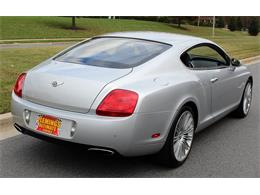Picture of 2008 Bentley Continental Offered by Flemings Ultimate Garage - MDEM