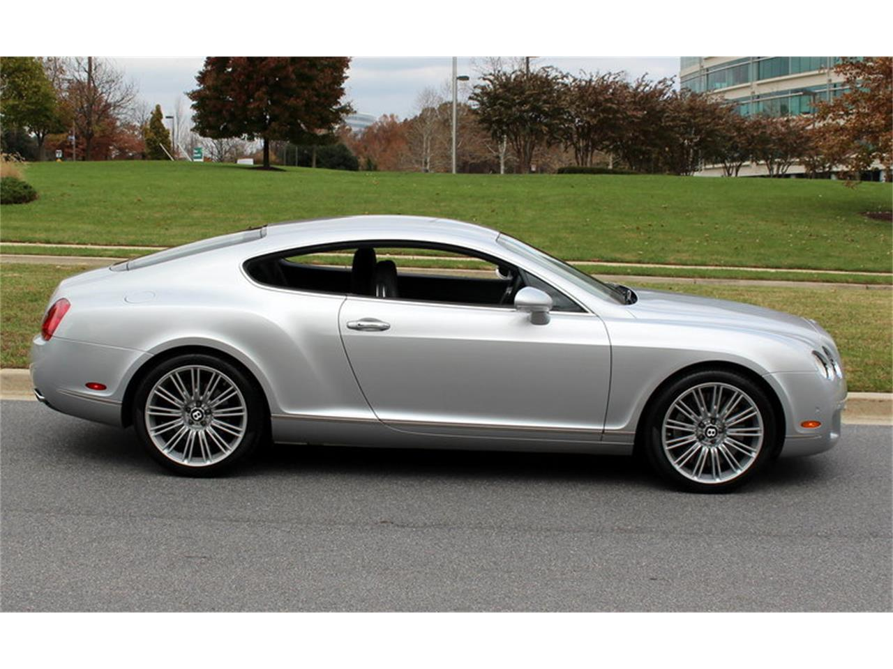 Large Picture of 2008 Bentley Continental Offered by Flemings Ultimate Garage - MDEM
