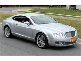 Picture of 2008 Bentley Continental located in Maryland - $69,990.00 - MDEM