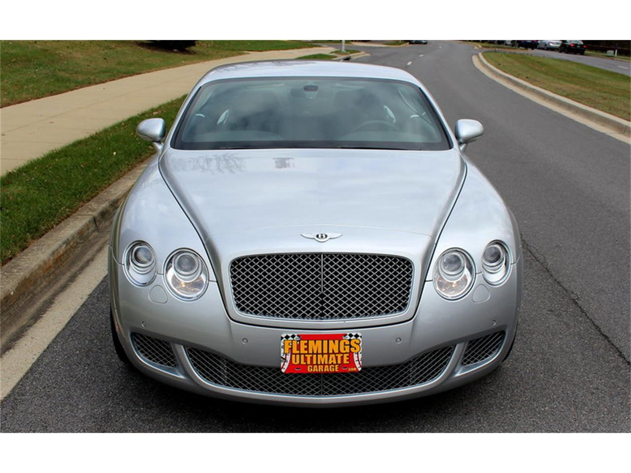 Large Picture of '08 Bentley Continental - $69,990.00 - MDEM