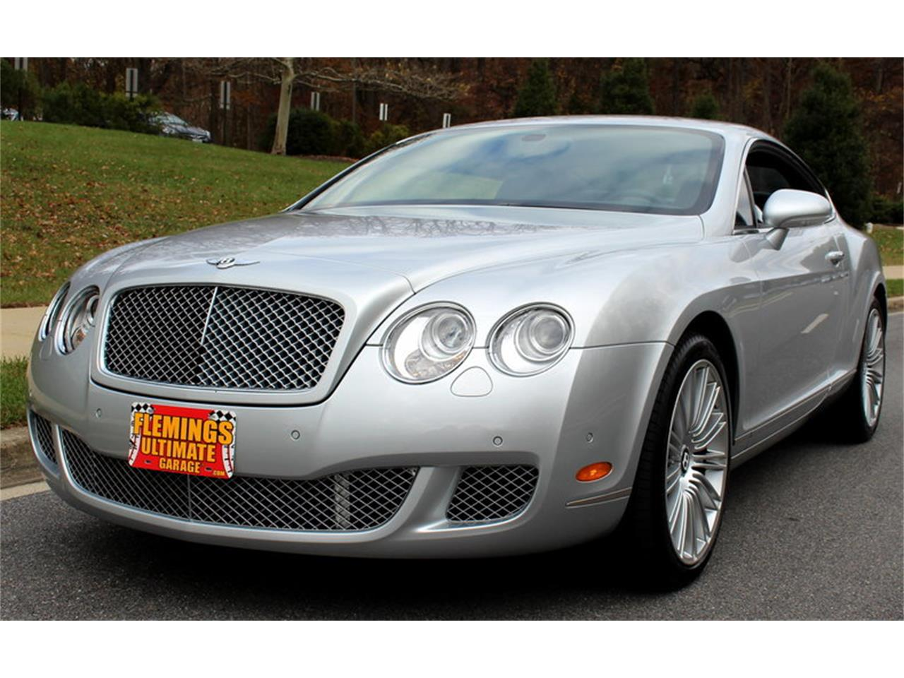 Large Picture of '08 Continental located in Rockville Maryland Offered by Flemings Ultimate Garage - MDEM