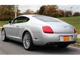 Picture of '08 Continental - MDEM