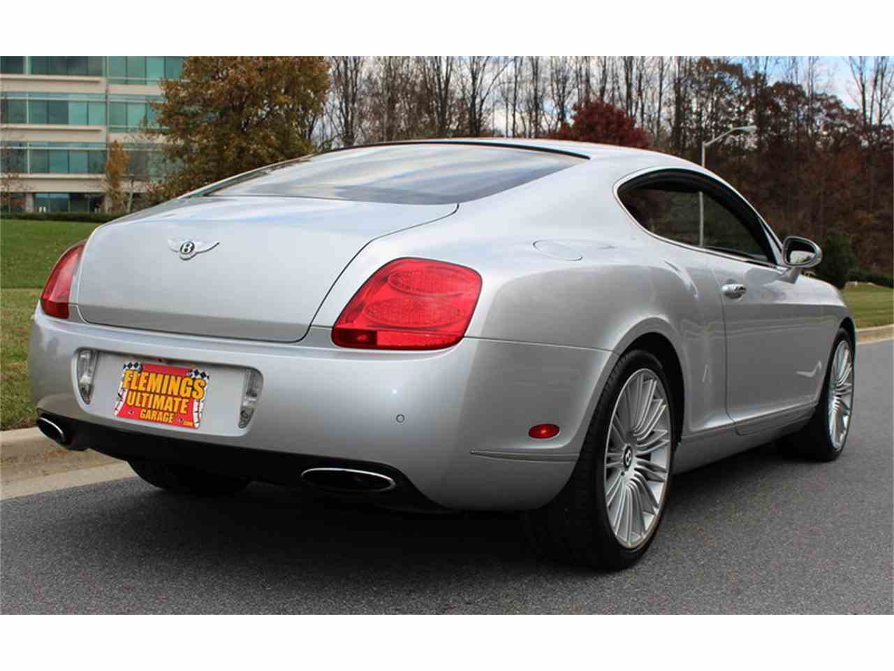 Large Picture of '08 Continental - MDEM