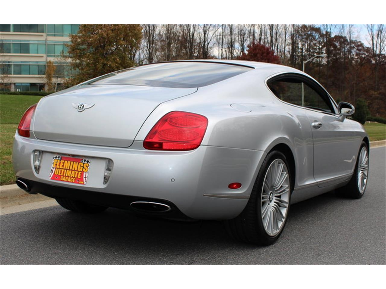 Large Picture of '08 Continental located in Rockville Maryland - $69,990.00 - MDEM