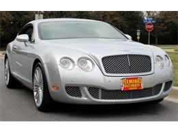 Picture of '08 Bentley Continental located in Maryland - $69,990.00 - MDEM