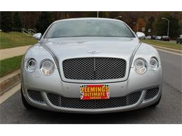 Picture of 2008 Bentley Continental located in Rockville Maryland - $69,990.00 - MDEM