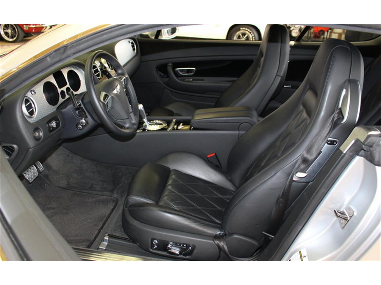 Large Picture of 2008 Bentley Continental located in Maryland - MDEM
