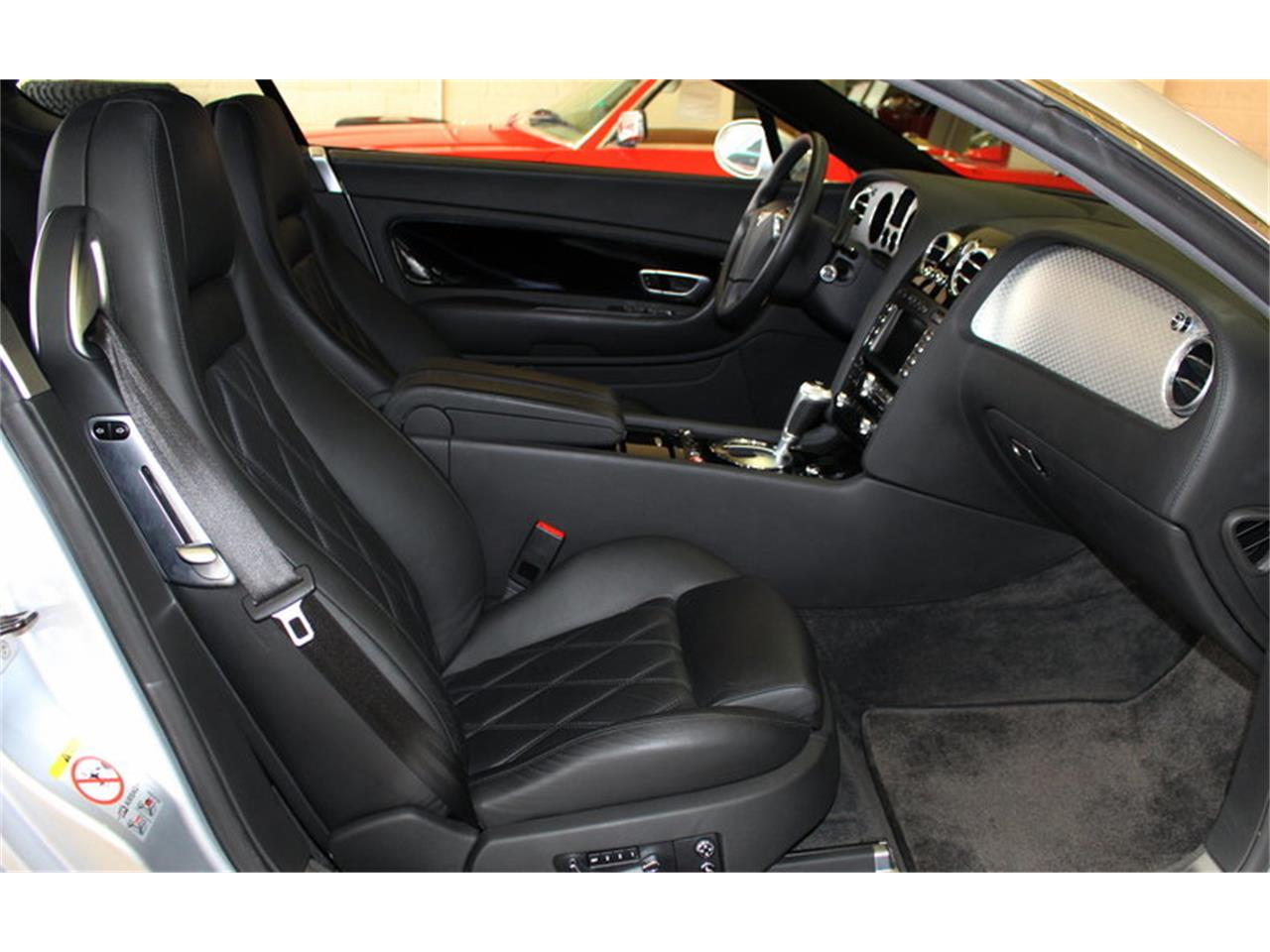 Large Picture of 2008 Bentley Continental - $69,990.00 Offered by Flemings Ultimate Garage - MDEM