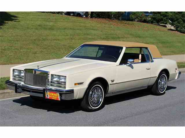 Picture of 1984 Oldsmobile Toronado located in Rockville Maryland - $10,990.00 - MDF6