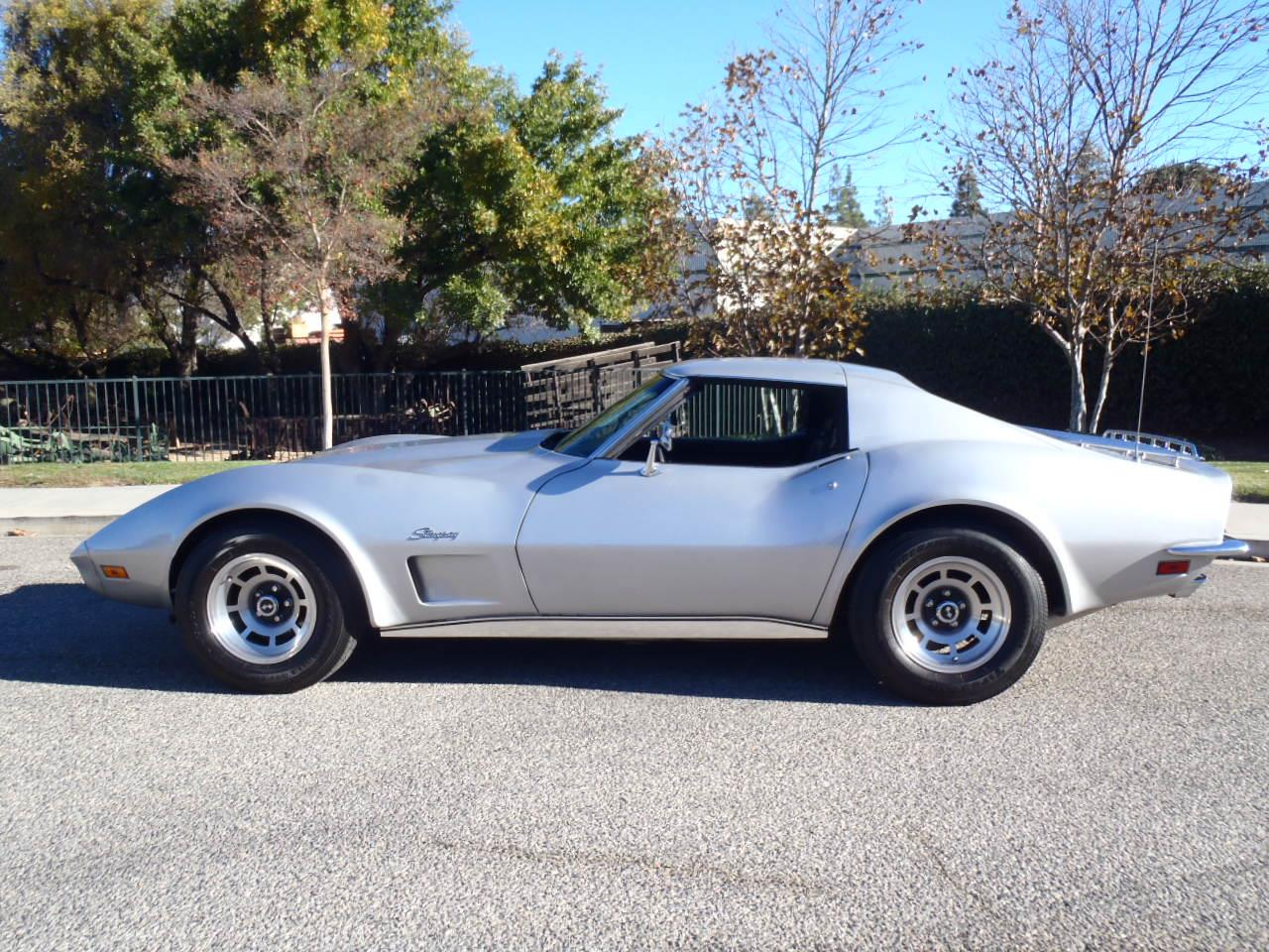 Large Picture of '73 Corvette - MDF8