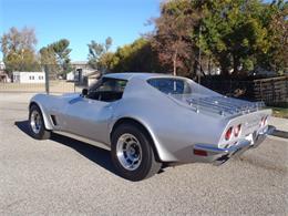 Picture of '73 Corvette - MDF8