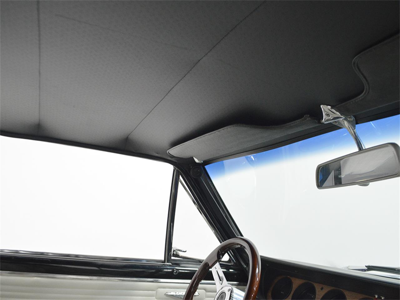 Large Picture of '65 GTO - MDFH