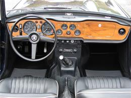 Picture of '68 TR250 - MDFS