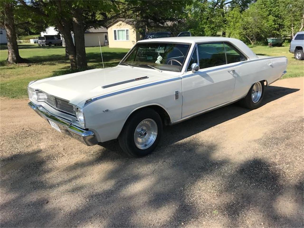 1967 Dodge Dart Gt For Sale Classiccarscom Cc 1043853