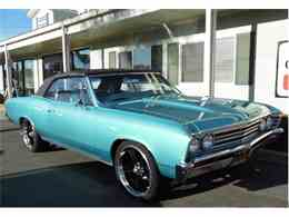 Picture of '67 Chevelle Malibu - MDG3