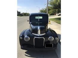 Picture of '47 Pickup - MDGD