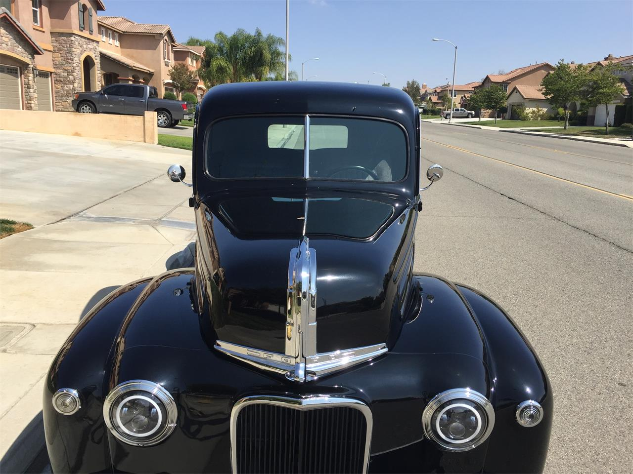 Large Picture of '47 Pickup - MDGD