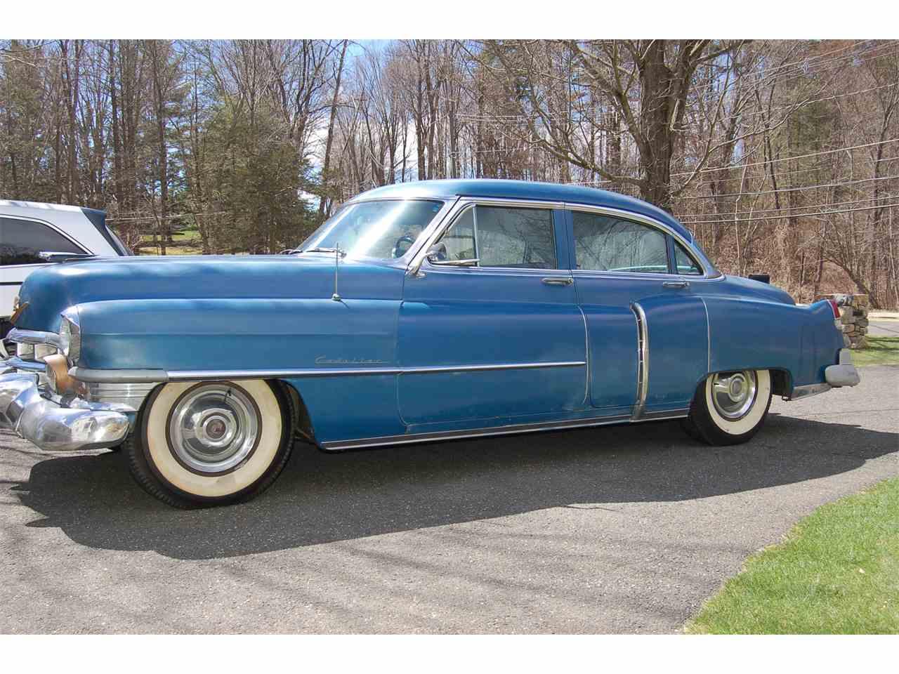1952 Cadillac Series 62 for Sale   ClicCars.com   CC-1040387