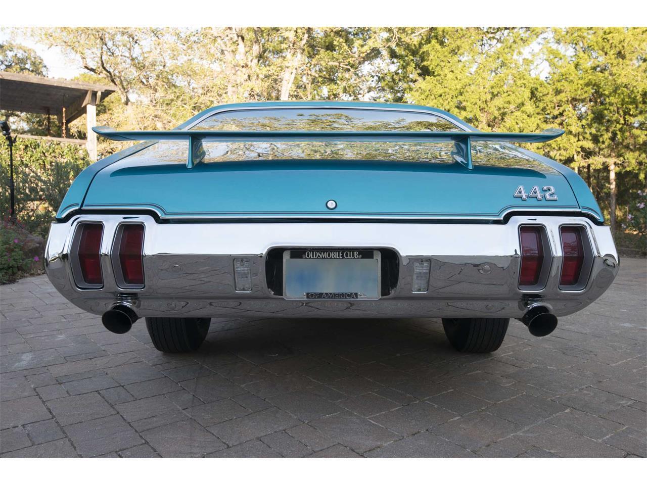 Classic Car Bastrop