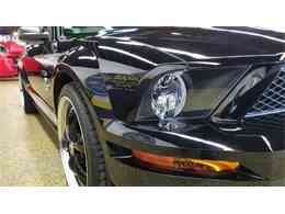 Picture of '08 Mustang    Shelby GT500 - MDGL