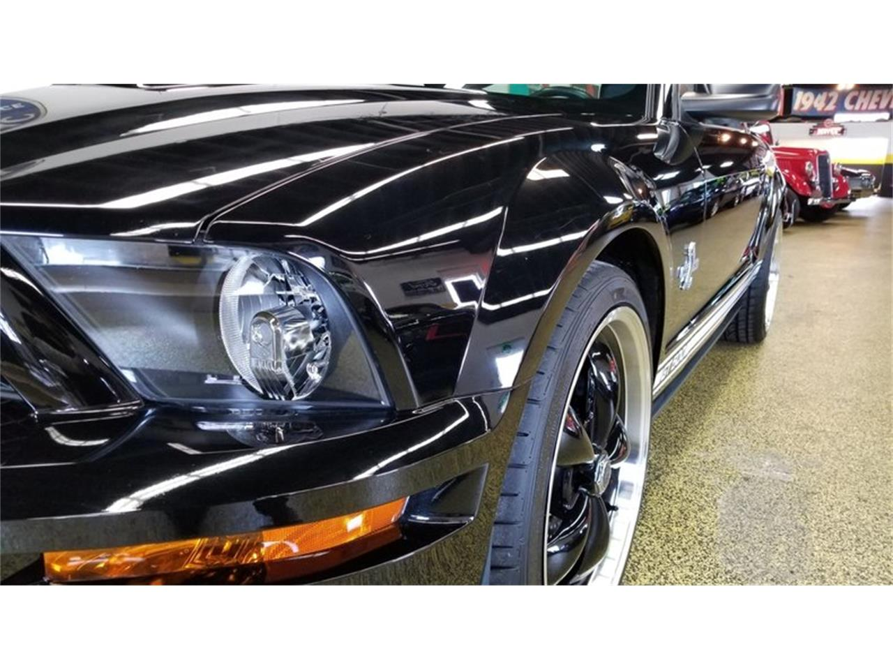 Large Picture of '08 Mustang    Shelby GT500 - MDGL