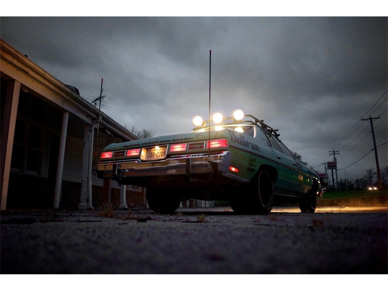 Large Picture of '75 Caprice - MDGQ