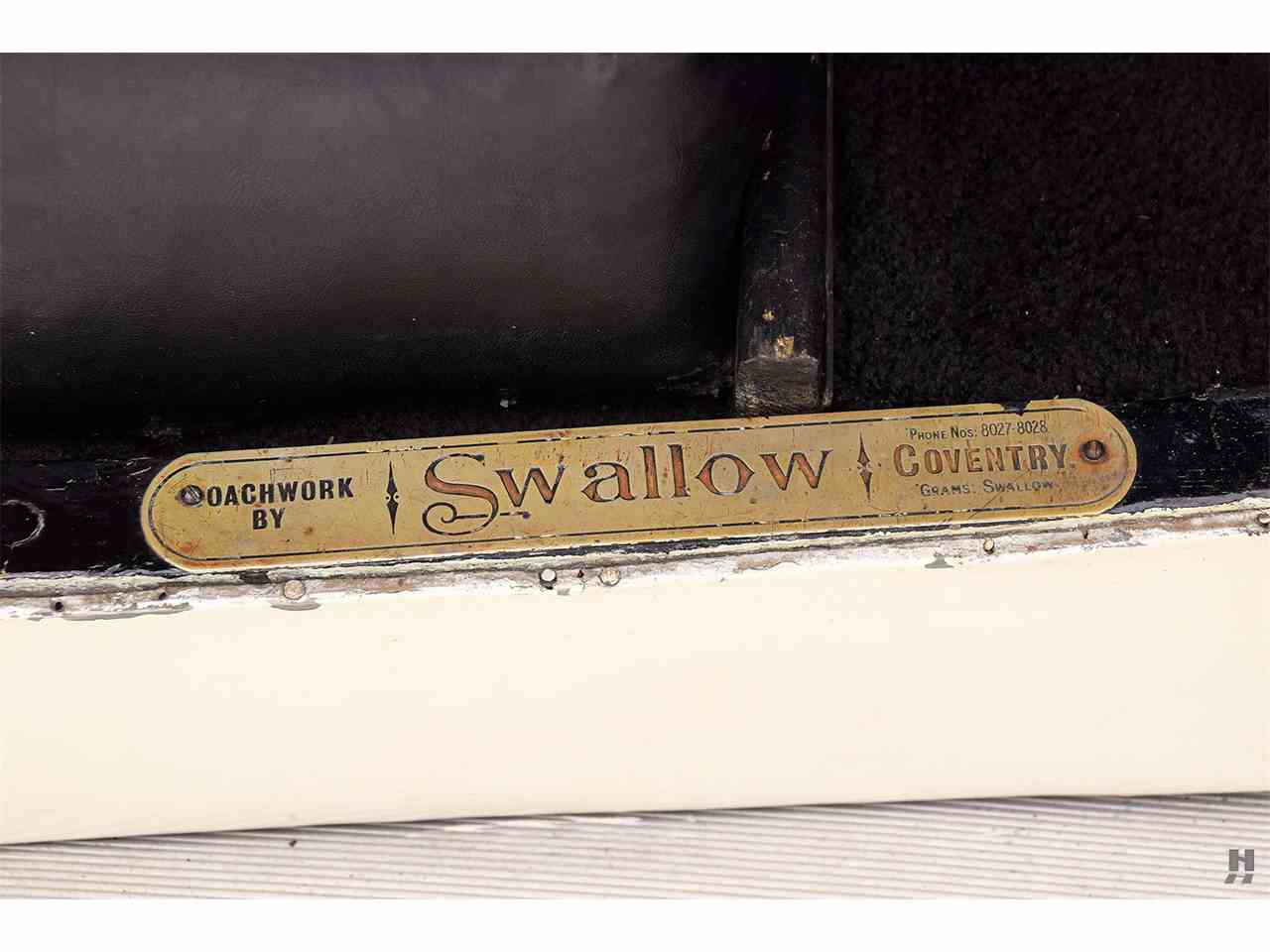 Large Picture of '30 Swallow - MDH6