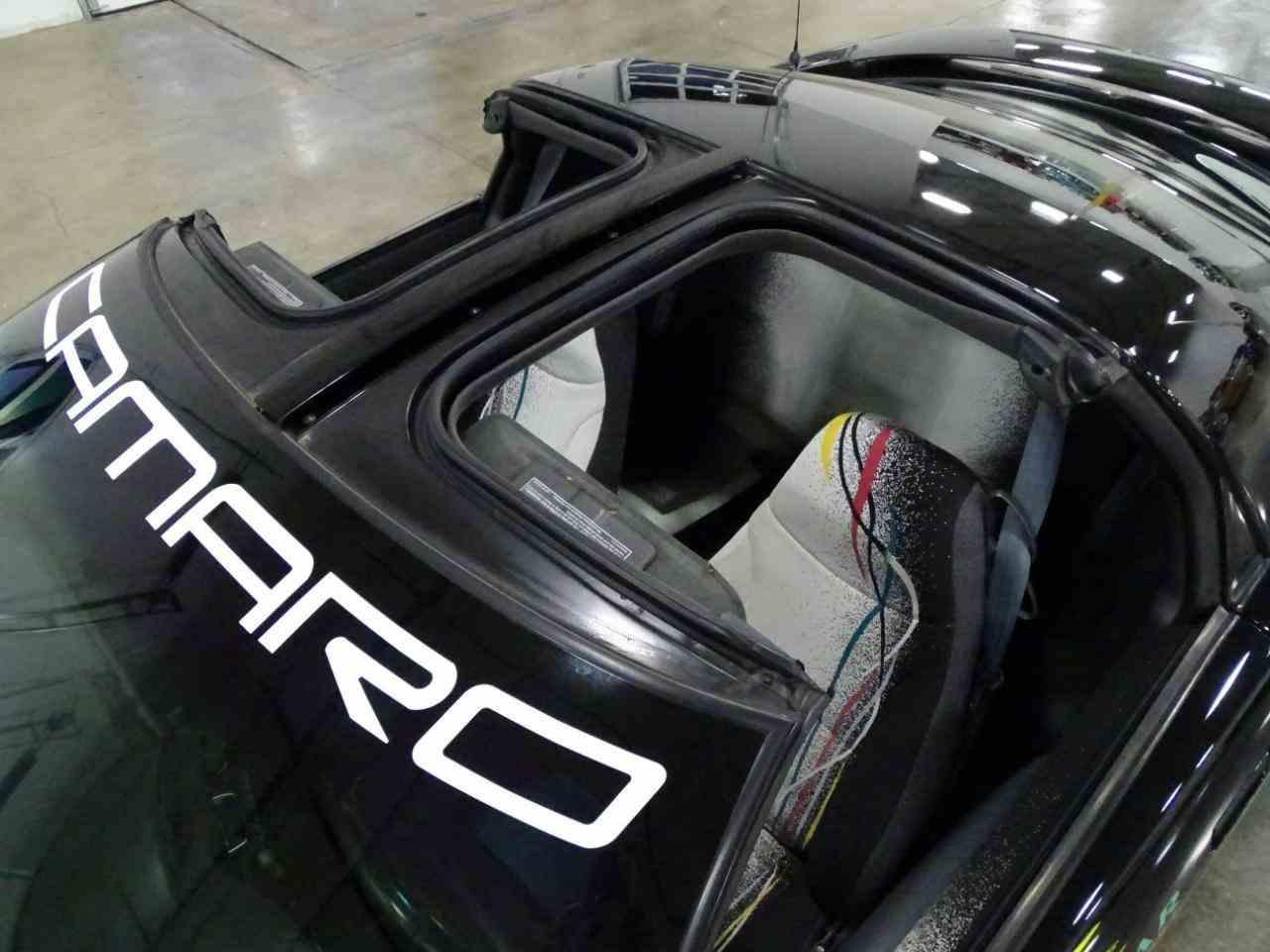 Large Picture of '93 Camaro - MDHA