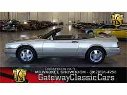 Picture of 1993 Allante Offered by Gateway Classic Cars - Milwaukee - MDHG