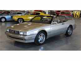 Picture of '93 Cadillac Allante located in Wisconsin - $8,995.00 - MDHG