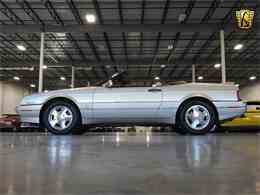 Picture of 1993 Allante located in Kenosha Wisconsin - $8,995.00 Offered by Gateway Classic Cars - Milwaukee - MDHG