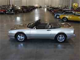 Picture of 1993 Cadillac Allante Offered by Gateway Classic Cars - Milwaukee - MDHG